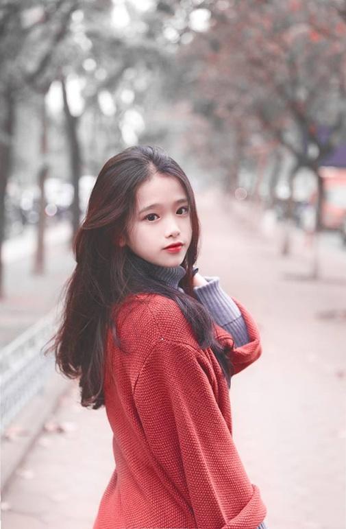 Đầu tư kỹ trang phục, Linh Ka và nhóm hotteen Hà thành vẫn bị chê tơi tả khi cover ca khúc về mẹ-4