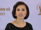 Hoàng My cảnh báo thí sinh Hoa hậu Hoàn vũ Việt Nam không được hối lộ ban giám khảo