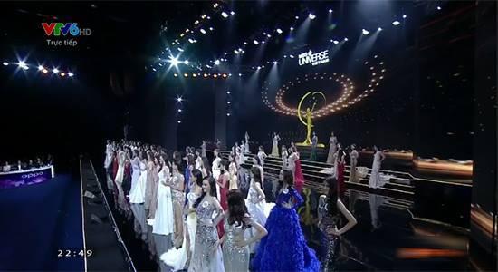Trưởng BTC Hoa hậu Hoàn vũ Việt Nam lên tiếng khi tổ chức vòng bán kết đúng dịp mưa bão-1