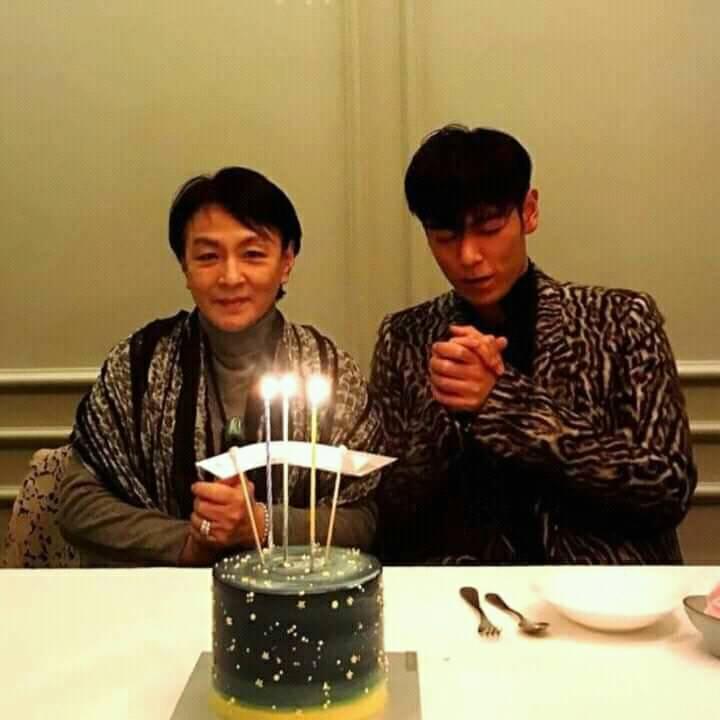 Sao Hàn 6/11: Mẹ T.O.P xóa ảnh sinh nhật cùng con trai sau khi bị chỉ trích-1