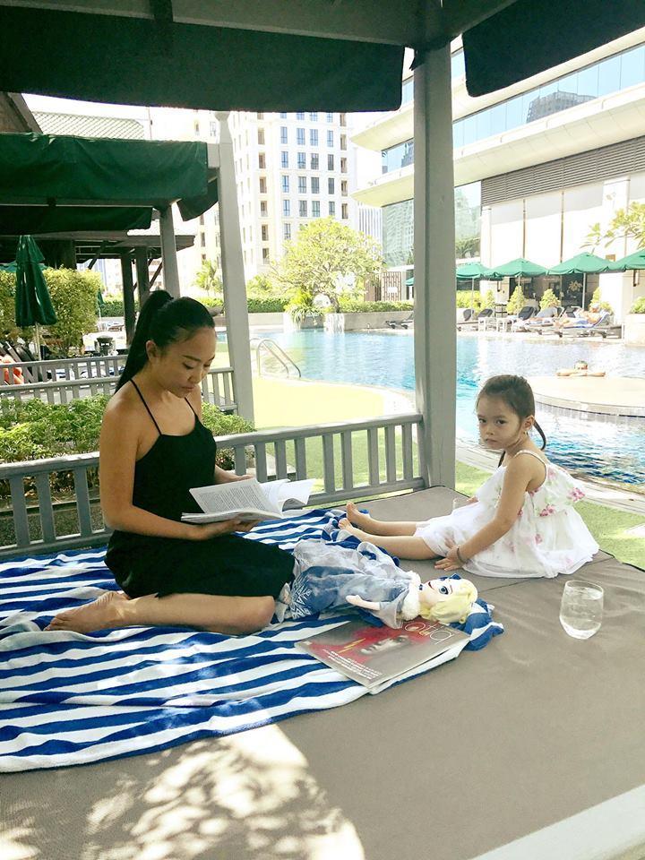 Tin sao Việt 6/11: Bà xã Bình Minh tiết lộ từng có ý định bóp cổ chồng-12