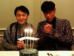 Sao Hàn 6/11: Mẹ T.O.P xóa ảnh sinh nhật cùng con trai sau khi bị chỉ trích