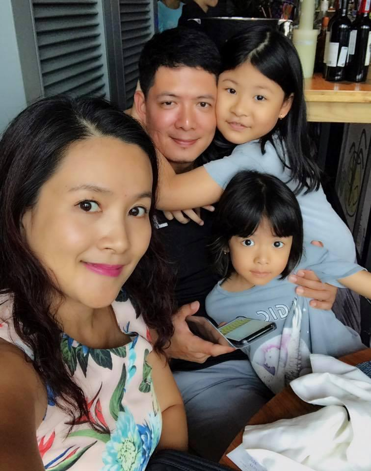 Tin sao Việt 6/11: Bà xã Bình Minh tiết lộ từng có ý định bóp cổ chồng-2