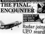 Nghi vấn UFO gây tai nạn cho máy bay quân sự Mỹ 50 năm trước gây tranh cãi