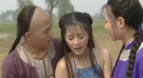 Ảnh hot thời cách cách của Phạm Băng Băng bị lục lại khiến dân mạng sôi sục vì phấn khích-6