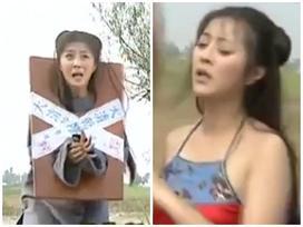 Ảnh hot thời 'cách cách' của Phạm Băng Băng bị lục lại khiến dân mạng sôi sục vì phấn khích