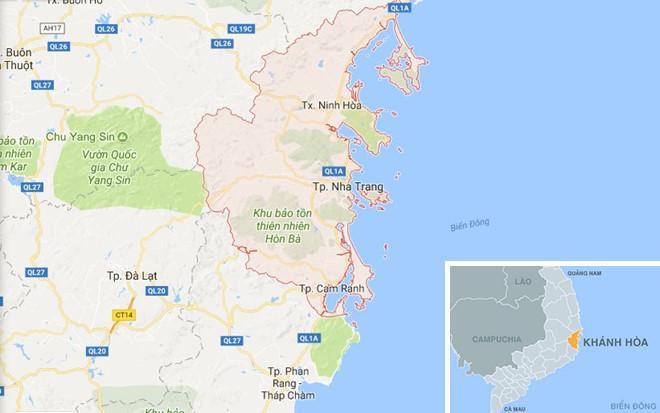 Phát hiện thêm 8 thi thể trôi dạt trên biển Khánh Hòa-2