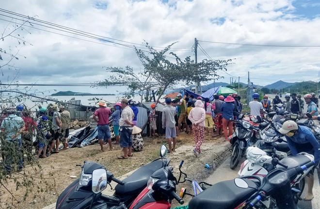 Phát hiện thêm 8 thi thể trôi dạt trên biển Khánh Hòa-1