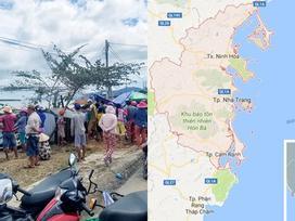 Phát hiện thêm 8 thi thể trôi dạt trên biển Khánh Hòa