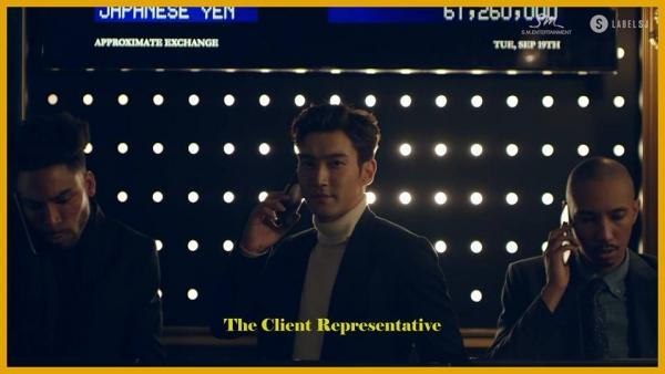 Super Junior hoá 'trai hư' đầy quyến rũ trong MV comeback 'Black Suit'-4