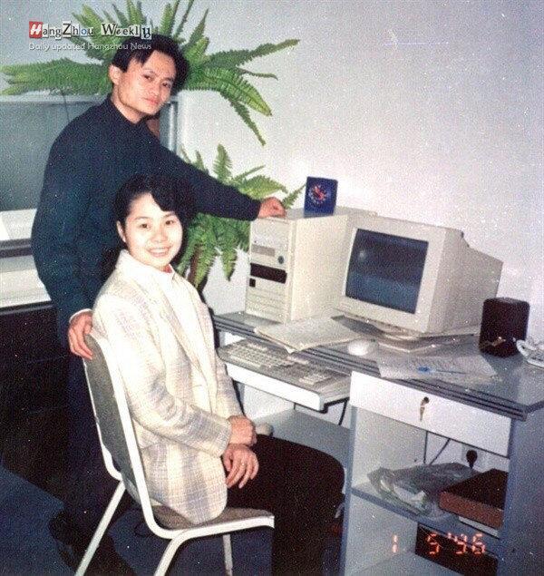 Câu chuyện không phải ai cũng biết về người vợ thầm lặng của tỷ phú Jack Ma-1