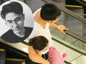 Chân dung 'bạn trai mới' của Midu: vừa điển trai vừa là du học sinh Anh Quốc