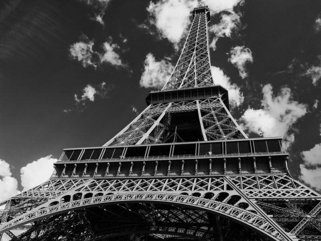 12 điều cấm kỵ nhất định phải nằm lòng trước khi du lịch Pháp-1