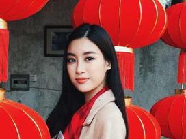 Đỗ Mỹ Linh lọt top 5 người đẹp được bình chọn nhiều nhất Miss World 2017