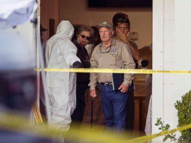 Xả súng ở Texas: Xót xa 8 người thân trong một gia đình thiệt mạng-4