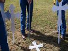 Xả súng ở Texas: Xót xa 8 người thân trong một gia đình thiệt mạng