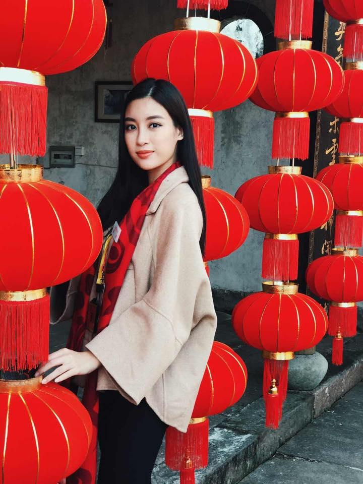 Đỗ Mỹ Linh lọt top 5 người đẹp được bình chọn nhiều nhất Miss World 2017-4