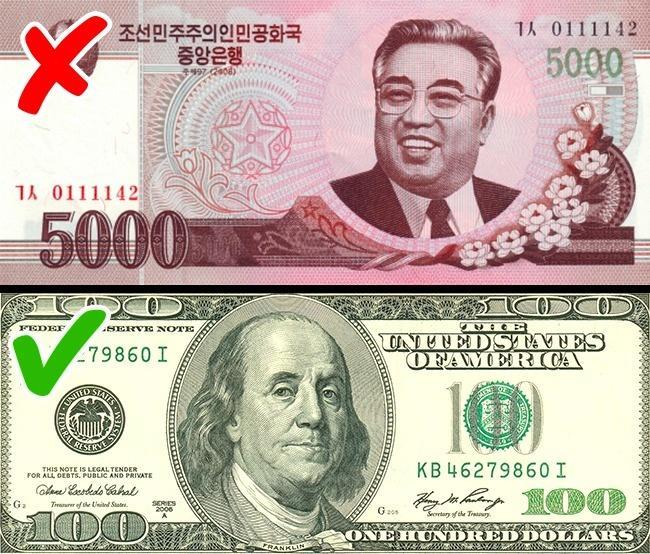 Những điều kỳ lạ trần đời chỉ có một ở Triều Tiên-3