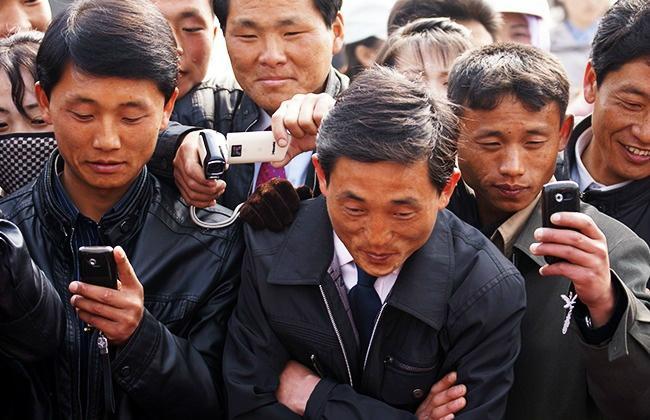 Những điều kỳ lạ trần đời chỉ có một ở Triều Tiên-6