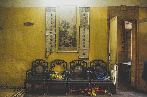 Bí ẩn về gia tộc giàu nhất Hà Nội trong lời kể của những nhân chứng đặc biệt-4