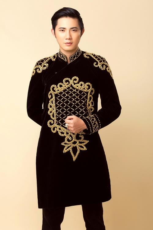 Nam vương Vĩnh Đăng sang trọng phong cách hoàng gia-5