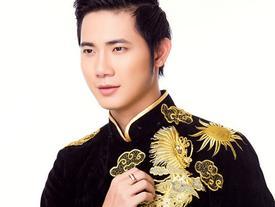 Nam vương Vĩnh Đăng sang trọng phong cách hoàng gia