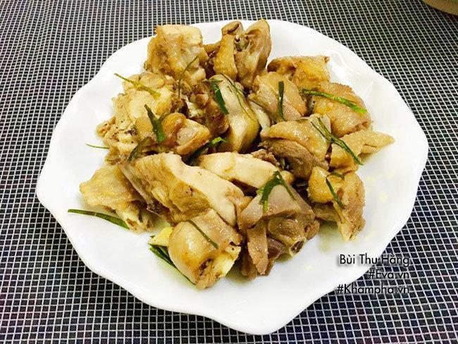 Mâm cơm chiều ngon cho 5 người ăn no nê-2