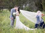 Đám cưới nhớ đời của chú rể bị bác sĩ chẩn đoán sai bệnh-3