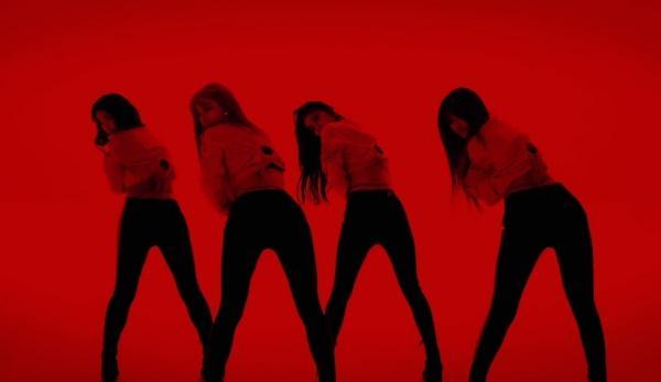 Tung MV sexy và đầy 'sang chảnh' trước 30 phút, EXID khiến fan 'ngã ngửa'-1