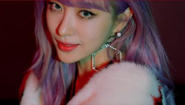 Tung MV sexy và đầy 'sang chảnh' trước 30 phút, EXID khiến fan 'ngã ngửa'-2