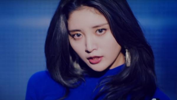 Tung MV sexy và đầy 'sang chảnh' trước 30 phút, EXID khiến fan 'ngã ngửa'-4
