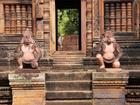 10 địa điểm ở Campuchia nên đến ngoài Angkor Wat