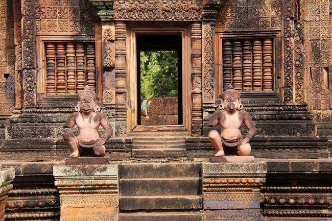 10 địa điểm ở Campuchia nên đến ngoài Angkor Wat-1