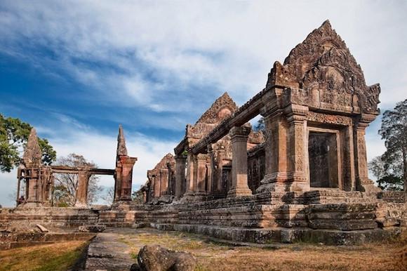 10 địa điểm ở Campuchia nên đến ngoài Angkor Wat-10