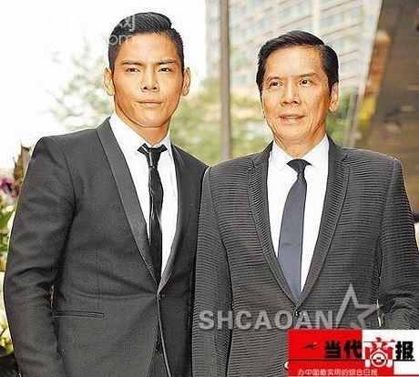Sao võ thuật trẻ trong phim của Jack Ma khiến Thành Long, Lý Liên Kiệt phải nể phục-2
