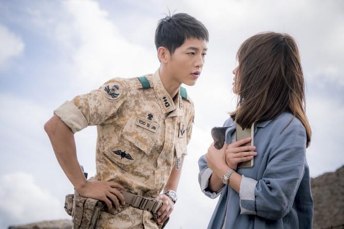 Vogue tiết lộ câu chuyện độc quyền: Song Joong Ki bắt đầu muốn cưới Song Hye Kyo từ lúc này đây?-3