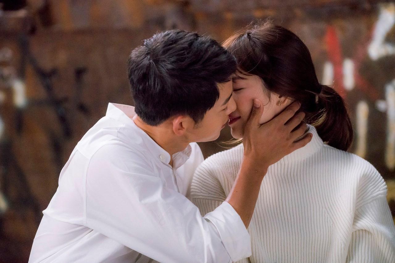Vogue tiết lộ câu chuyện độc quyền: Song Joong Ki bắt đầu muốn cưới Song Hye Kyo từ lúc này đây?-4