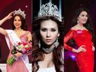 Nhìn lại nhan sắc Top 3 Hoa hậu Hoàn vũ Việt Nam qua 2 mùa tổ chức và sự trùng hợp ít ai ngờ