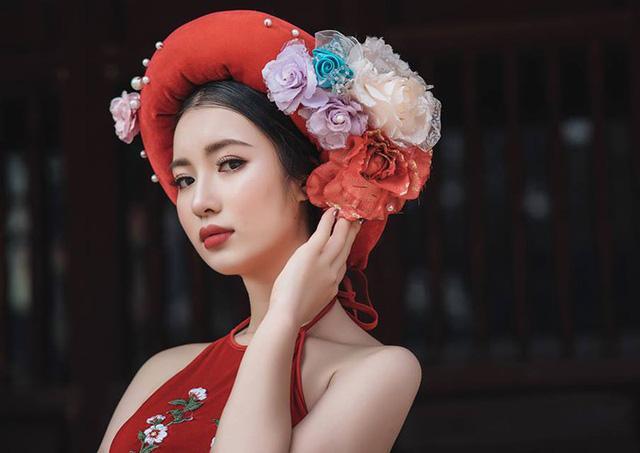 Tỷ phú Jack Ma đã nói riêng điều gì với Hoa khôi Ngoại giao Ngô Khánh Linh?-5