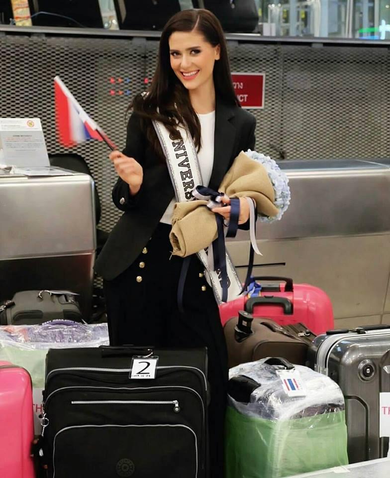 Trước giờ lên đường, Nguyễn Thị Loan được Global Beauties dự đoán lọt top 20 Miss Universe 2017-3