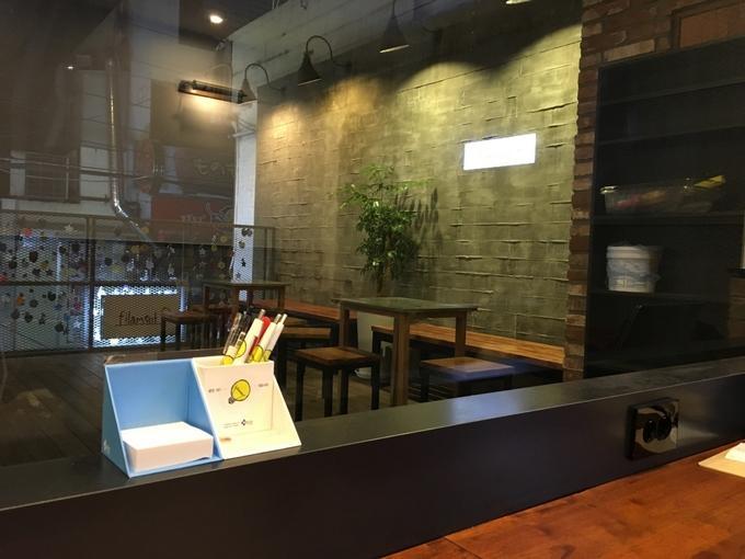 Quán cà phê xuyên đêm vào mùa thi của sinh viên Hàn Quốc-6