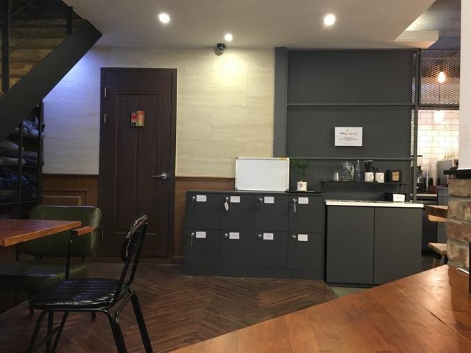Quán cà phê xuyên đêm vào mùa thi của sinh viên Hàn Quốc-8