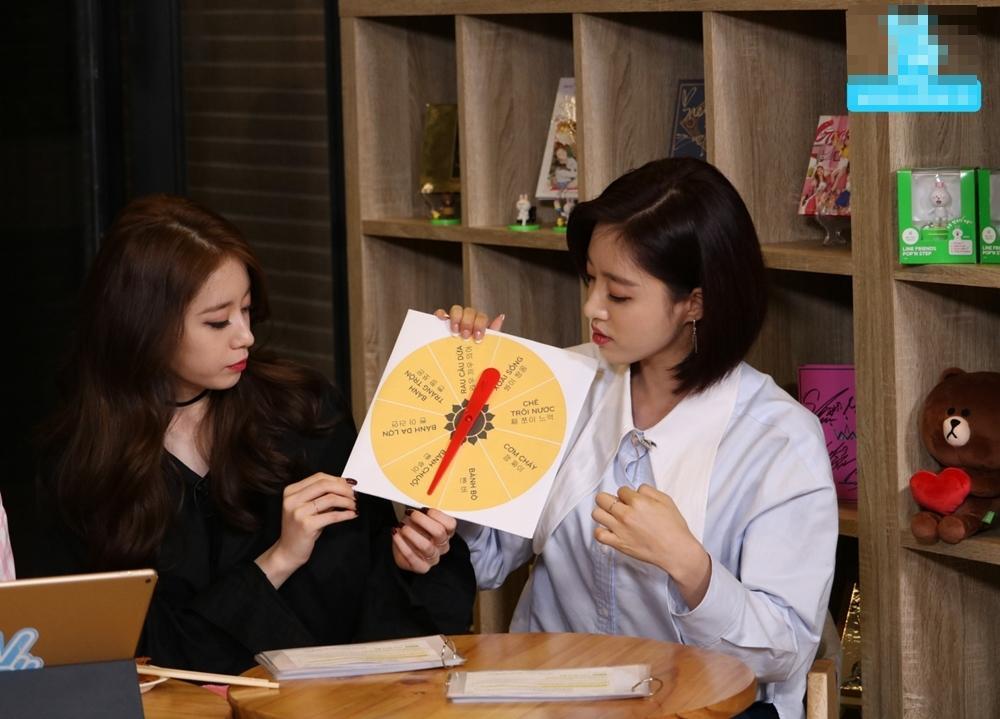 T-Ara khen Chi Pu hát chay tiếng Hàn rất rõ ràng-3