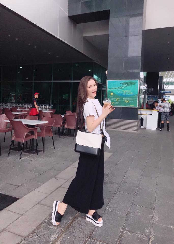 Bảo Anh - Kỳ Duyên - Angela Phương Trinh đồng loạt phải lòng chiếc mũ nồi thần thánh-7
