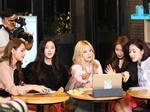 T-Ara khen Chi Pu hát chay tiếng Hàn rất rõ ràng
