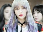 Sao Hàn 8/11: 'Nữ thần fancam' Hani tiết lộ bị chảy máu đầu do tẩy tóc quá nhiều