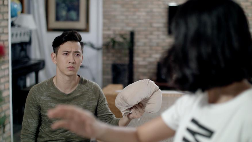 Glee: Angela Phương Trinh nắm thóp Yaya Trương Nhi, trở lại đội cổ vũ-5