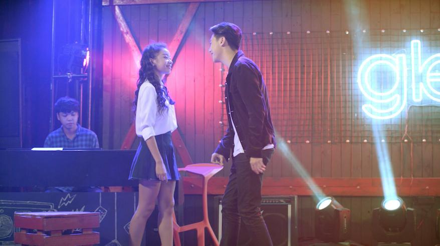 Glee: Angela Phương Trinh nắm thóp Yaya Trương Nhi, trở lại đội cổ vũ-7