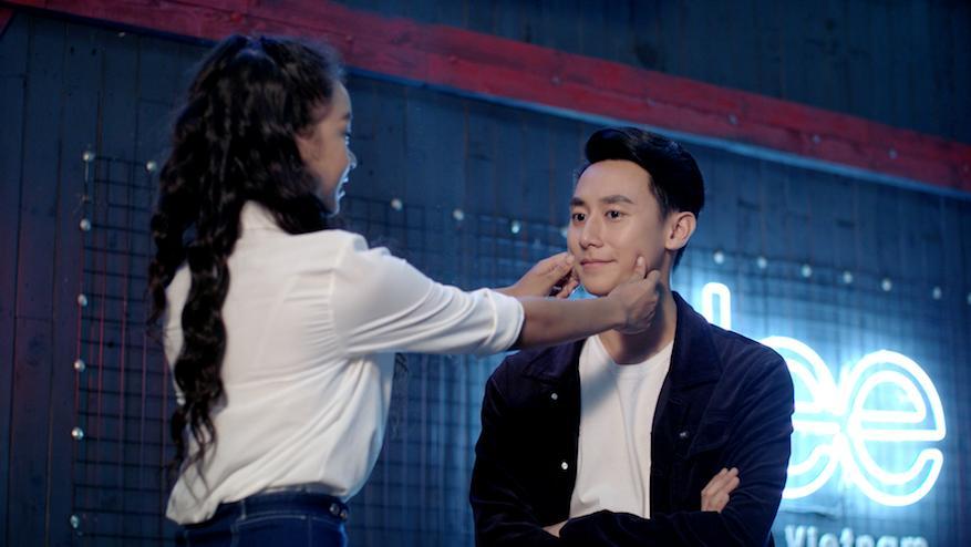 Glee: Angela Phương Trinh nắm thóp Yaya Trương Nhi, trở lại đội cổ vũ-8