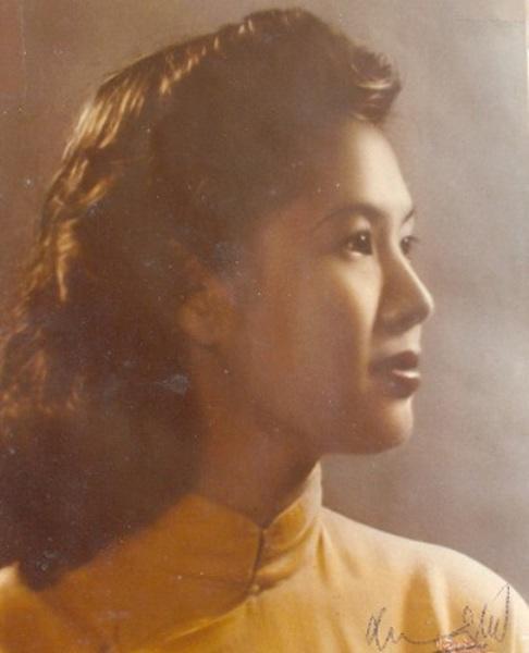 Những bóng hồng trong đời vị vua phong lưu bậc nhất Việt Nam, yêu cả phụ nữ tây lẫn ta-3